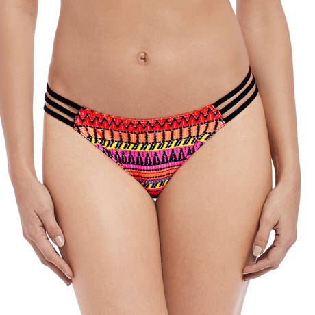 FREYA Maillot de bain tanga Way Out West Sunset