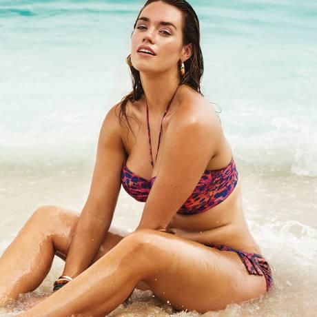PRIMADONNA Maillot de bain bandeau Sunset Love Beach Party