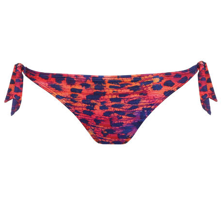PRIMADONNA Maillot de bain slip taille basse Sunset Love Beach Party