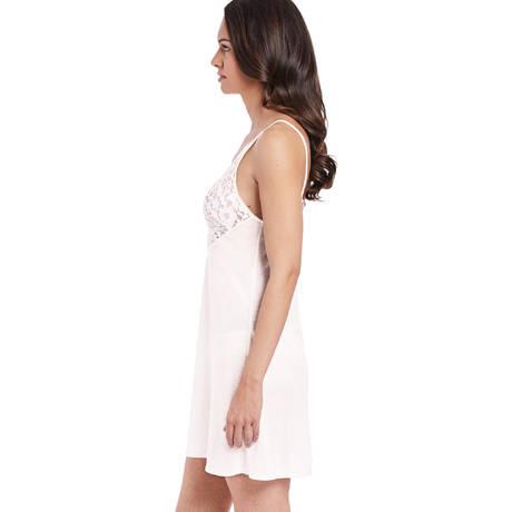 WACOAL Nuisette Eternal White Jasmine