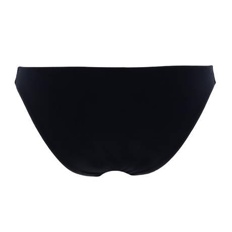 LISE CHARMEL Maillot de bain slip taille basse Audace Beauté Audace Taupe