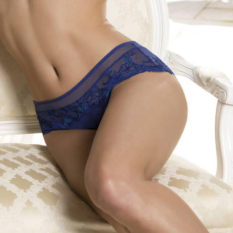 LISE CHARMEL Shorty Instant Couture Instant Lagon