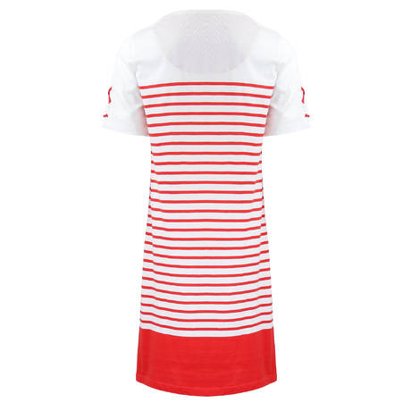 CANAT Robe Regate7 Rouge/Blanc
