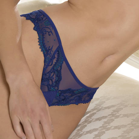 LISE CHARMEL String Instant Couture Instant Lagon