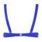 ANTIGEL Maillot de bain armatures triangle La Santa Antigel Santa Bleu