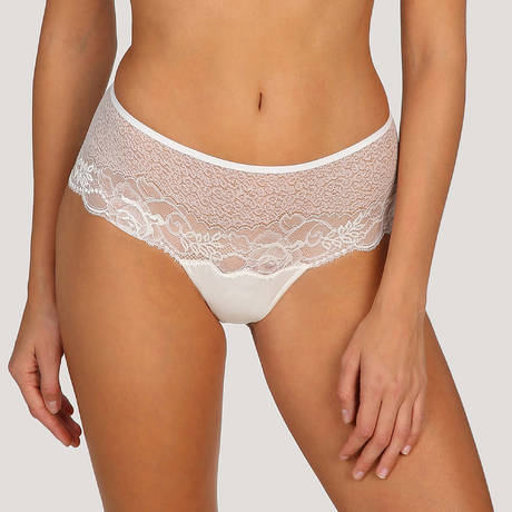 MARIE JO Shorty dentelle Mai Natural