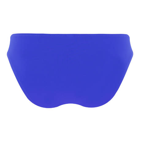 ANTIGEL Maillot de bain slip charme La Santa Antigel Santa Bleu