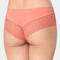 TRIUMPH Shorty Amourette Spotlight Rose Orangé