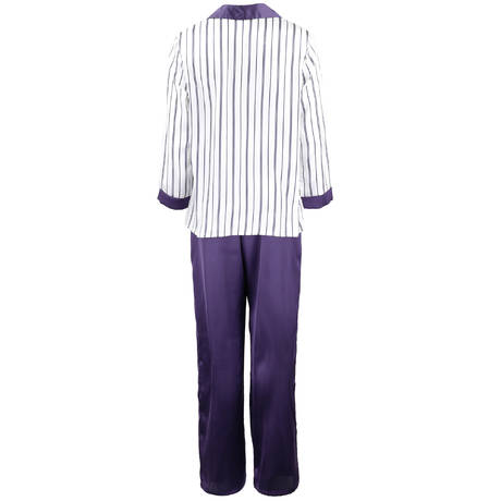 TECCIA Pyjama Carla5 Ecru