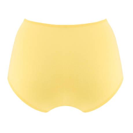 EPURE DE LISE CHARMEL Culotte haute Coton Plaisir Sorbet Vanille