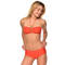 BANANA MOON Maillot de bain shorty Collins Orange
