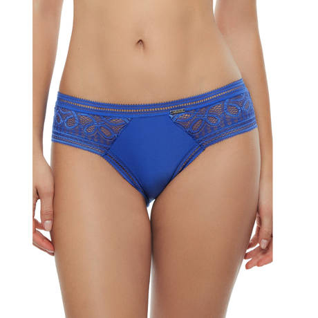 IMPLICITE Shorty Infinity Azur