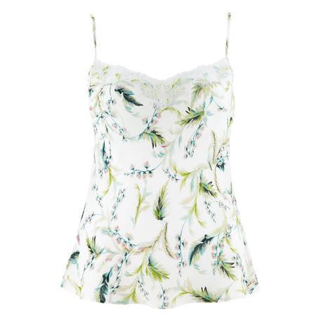 LISE CHARMEL Caraco Aura Tropical Blanc Exotique