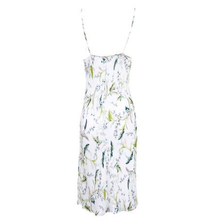 LISE CHARMEL Nuisette Aura Tropical Blanc Exotique