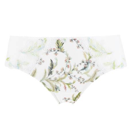 LISE CHARMEL Shorty Aura Tropical Blanc Exotique