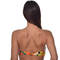 BANANA MOON Maillot de bain bandeau coques Tropisun Orange
