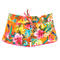 BANANA MOON Short Tropisun Orange