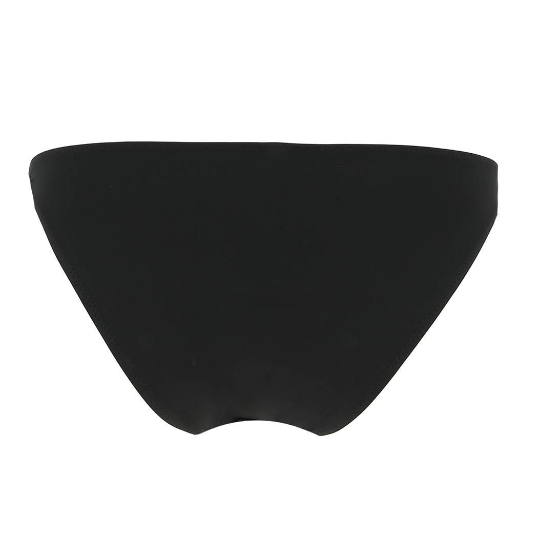 ANTIGEL Maillot de bain slip lacets La Transat Antigel Transat Noir