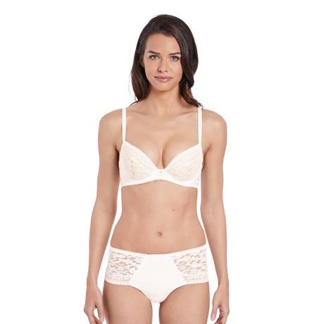 WACOAL Shorty Eternal White Jasmine