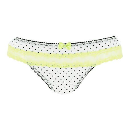 ANDRES SARDA Shorty string Richmond Naturel