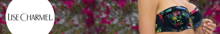 Maillots de bain Lise Charmel Iris Oiseau
