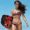 ANTIGEL Maillot de bain slip séduction La Surf Mania Surf Solaire