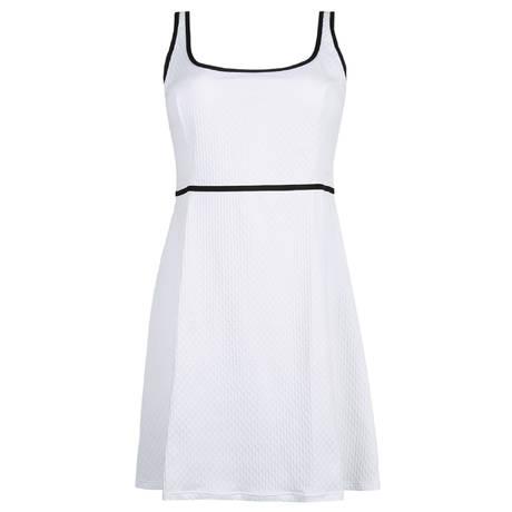 PRIMADONNA Robe de plage Joy Blanc