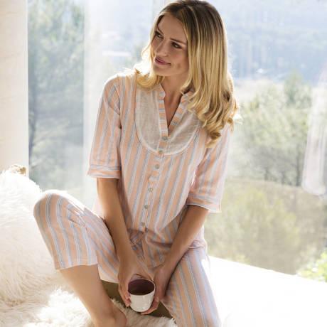 CANAT Pyjama Allister15 Candy