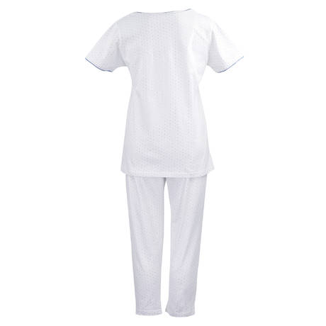 CANAT Pyjama Zephir5 Denim