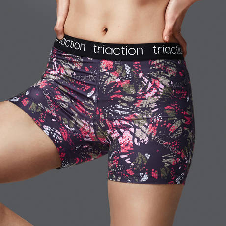 TRIUMPH Culotte de sport Cardio Panty Triaction Violet