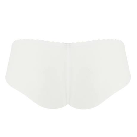 ANTINÉA Shorty Fashion Guipure Blanc