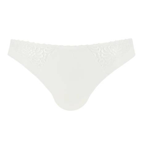 ANTINÉA Slip séduction Fashion Guipure Blanc