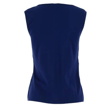 OSCALITO Top sans manches Bleu