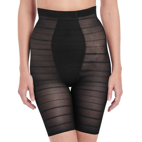 WACOAL Panty galbant taille haute Sexy Shaping Noir