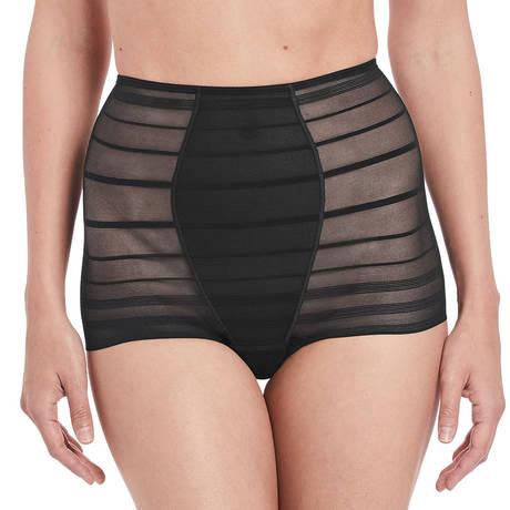 WACOAL Culottes Sexy Shaping Noir