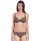 WACOAL Soutien-gorge armatures grand maintien Eternal Marron
