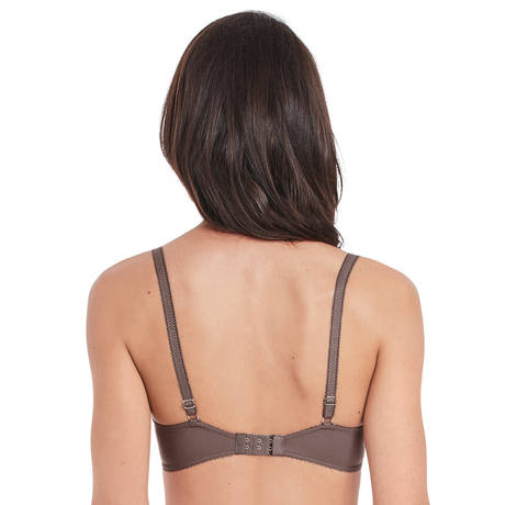 WACOAL Soutien-gorge push-up Eternal Cocoa