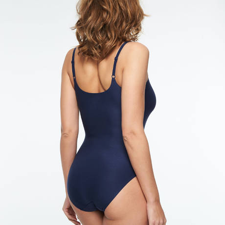CHANTELLE Body Soft Stretch Bleu Indigo