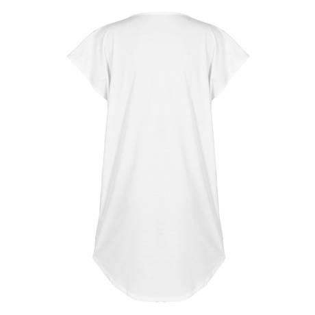 LE CHAT Robe Gypsie Blanc