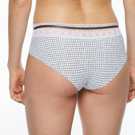 PASSIONATA Shorty Lovely Passio Concrête