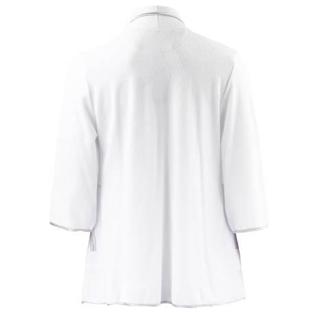 LE CHAT Veste Essentiel Blanc