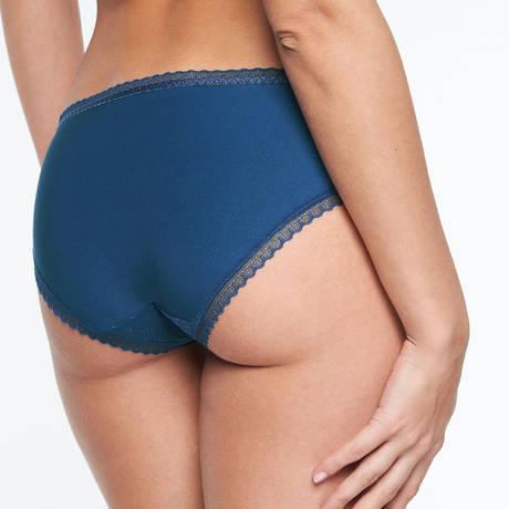 CHANTELLE Shorty Courcelles Bleu Indigo