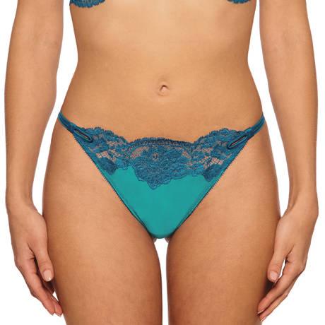MILLESIA String Adriana Bleu Turquoise
