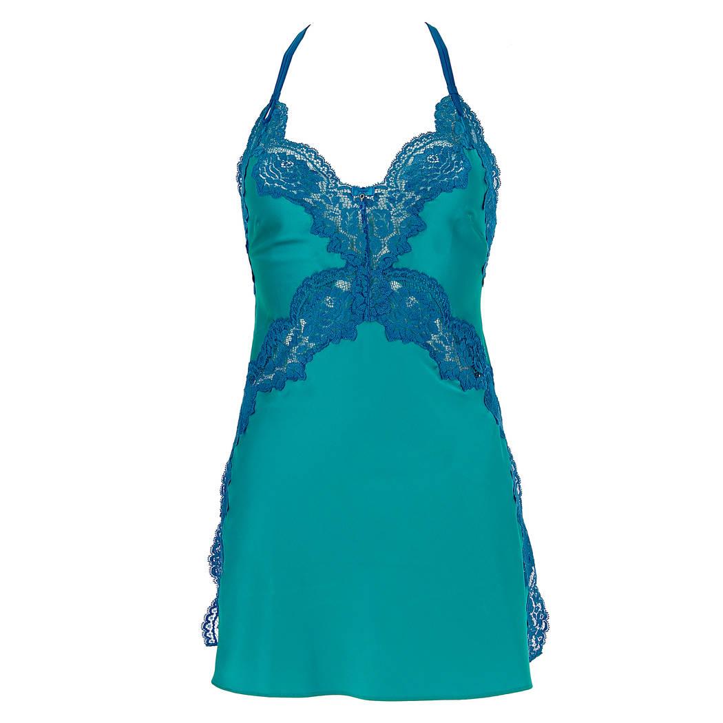 MILLESIA Nuisette Adriana Bleu Turquoise