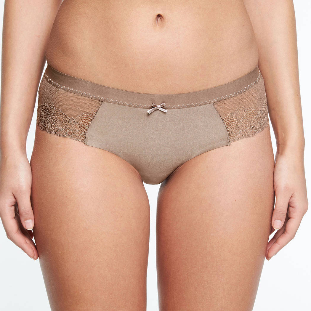CHANTELLE Shorty Le Marais Cappuccino