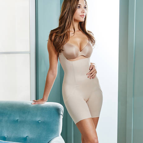 MIRACLESUIT Combinaison Panty Shape Away Nude