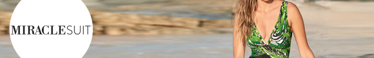 Maillot de bain Miraclesuit Splendor in Seagrass