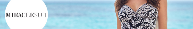 Bain Miraclesuit Tiki