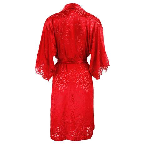 LISE CHARMEL Déshabillé Dressing Floral Dressing Solaire