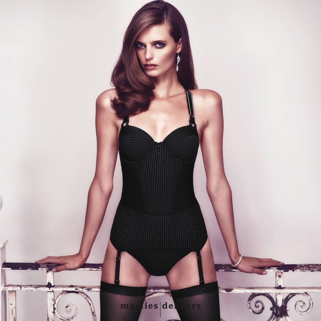 MARLIES DEKKERS Body Gloria Noir